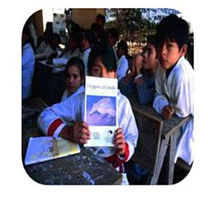 © Kit Educativo Gran Chaco